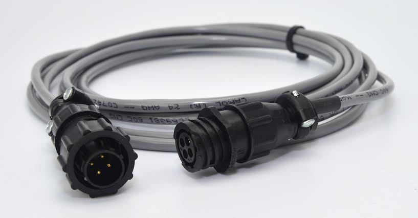 Wire Harness Assembly - Cross Technology Inc.