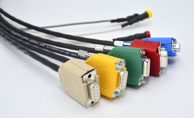 Charlotte Wire And Cable Company | Wire Harness Assembly Cross Technology Inc