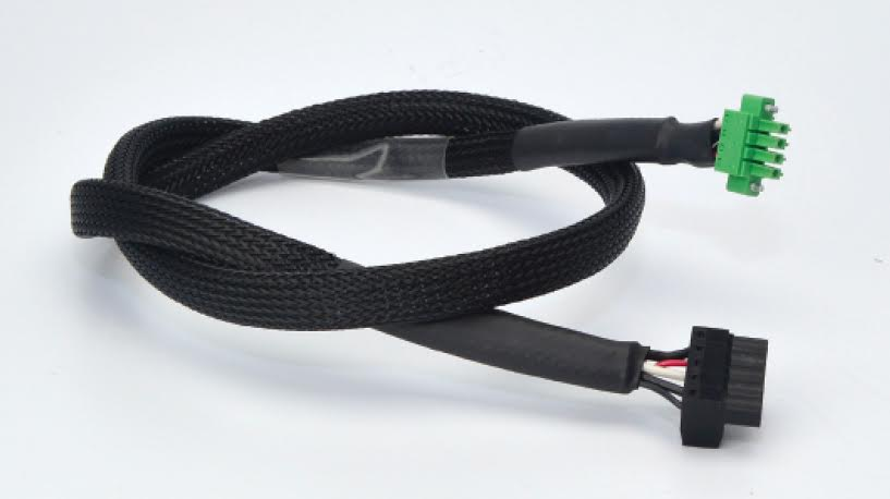 Wire Harness embly - Cross Technology Inc. on